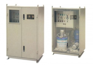 China Type WRZ111 Floor Standing Automatic Double-line Grease Lubricating Apparatus on sale