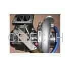 China Exhaust gas turbochargers on sale