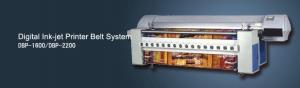 China Digital ink-jet printer belt system on sale