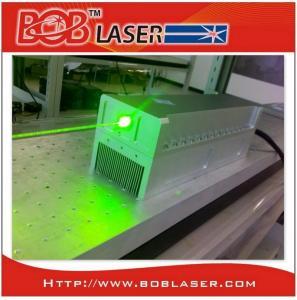 China 1W-10W Green Laser Module on sale