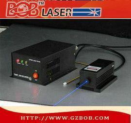 China 100mw - 800mw Blue Laser Module on sale