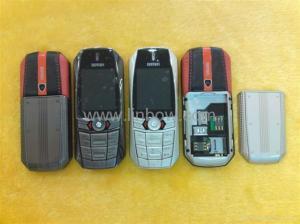 China Nokia Ascent Ferrari F8 Unlocked Tri-band Dual SIM Dual Standby Phone+2GB card on sale