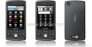 China G2 Google Android Smart Mobile Phone Dream G2 with WiFi and Java on sale