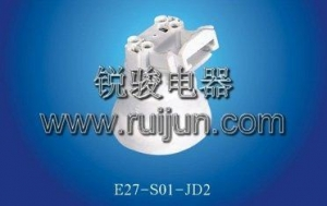 China E27-S01-JD2 (Push in terminal) on sale
