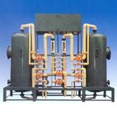 China YZG Complex Soft Water Device on sale