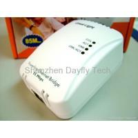 Plug 85Mbps Power line communication Ethernet Bridge-Powerline Adapter