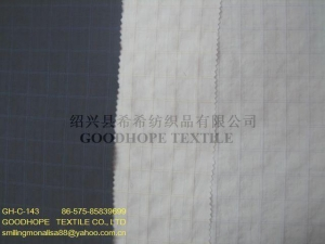 China COTTON POPLIN CHECKS on sale