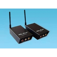 Wireless AV Sender