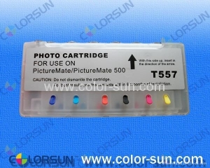 China Refill Cartridge T557 on sale