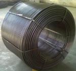 Ca-Fe Cored wire