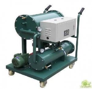 China Fuel Oil Recycling machine on sale
