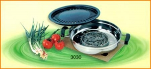 China Barbecue Cooker on sale