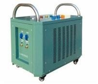 China Refrigerant Recovery Machine for Central Air Conditioning on sale