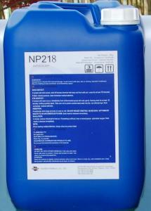 China NP218 High-barium Membrane Antiscalant on sale