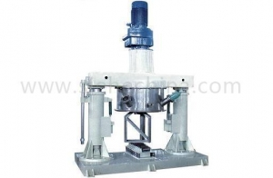 China Dual Planetary Mixer (Dual Poles) on sale