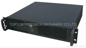 China 2U rackmount, server case, rackmkount chassis on sale