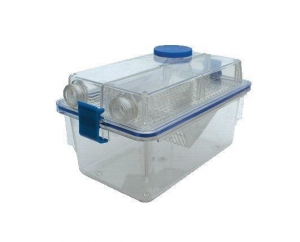 China Mouse cage box size:325*210*185mm on sale