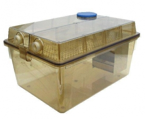 China Rat & cavy cage box size:500*360*280mm on sale