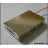 Low-power wireless module