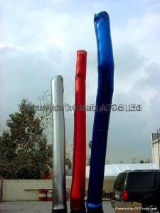 China Fly tube/single leg sky dancer/Air dancer(AI-014) on sale