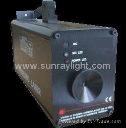 China RGY star twinkling laser light on sale