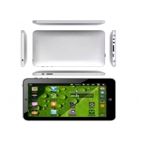 China LOW PRICE 7inch Android 2.2 VIA 8650 solution 256M(DDR2)/2G NAND memory WIFI on sale