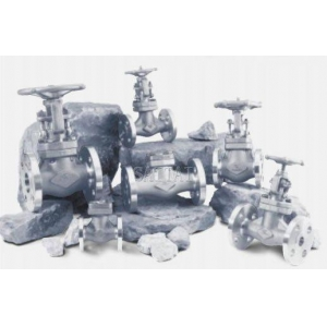 Forged Gate, Globe, Check Valves
