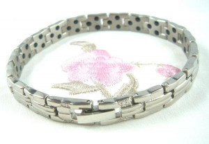 China 54 pieces germanium titanium bracelet KA122 on sale