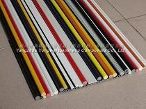 China FRP Solid Rods on sale