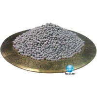 Negative Potential Ceramic Ball