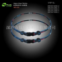 China X60 curved buckle necklace on sale