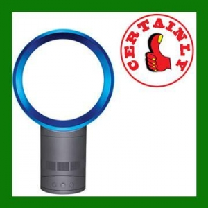 China Bladeless Fan on sale