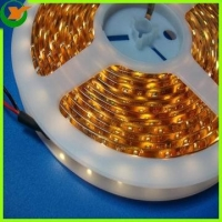 China IP65 water resistant led strip SMD3528 60leds/m on sale