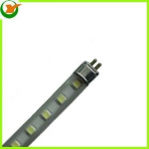 China SMD5050 15leds 300mm 4W T5 led light tube on sale