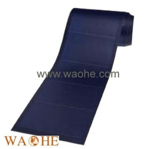 China Flexible solar panel (A-Si) on sale