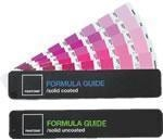 China Pantone Formula Guide-Coated/Uncoated on sale