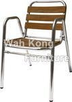 China Aluminium Wood Chair WA-1005W_TEAK-new7-p10.. on sale