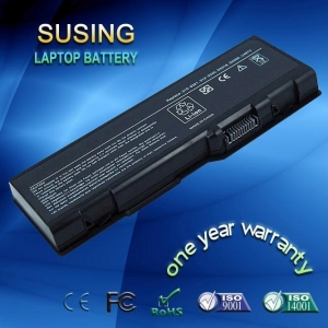 China Replacement for Dell Inspiron 6000 Battery M6300 E1705 9300 9400 XPS Gen Battery on sale