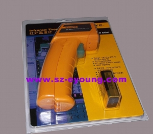 China Fluke 59 Mini Infrared Thermometer on sale