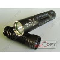 XENO E15 V2 High-Power LED Al-Alloy Flashlight