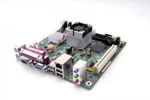 China Atom Mini-itx Motherboard on sale