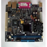 Mini-itx motherboard:C3VCm2