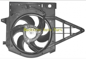 China Radiator Fan &cooiing Fan on sale
