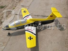 China RC Ducted Fan Airplanes Model:SY-219Y on sale