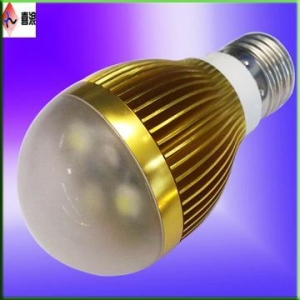 China 3w Dimmed led bulb on sale