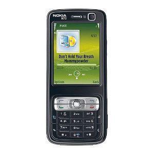 China Nokia Nokia N73 on sale