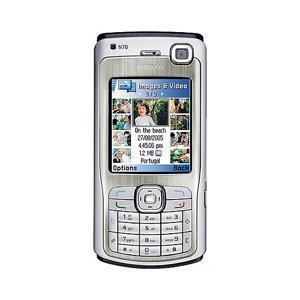 China Nokia Nokia N70 on sale