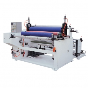 China Laminator, Slitter Rewinder LSRM01 on sale