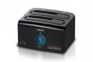 China ORICO 8628SUS3-C HDD Docking station on sale