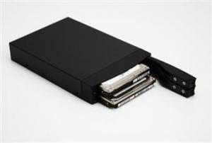 China ORICO 229rsh 2.5 SATA HDD/SSD 2BAY Internal Enclosure(RAID 0,1,jbod) on sale